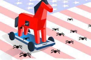 Bắc Kinh có thể lợi dụng Huawei để gián điệp Mỹ hay không?
