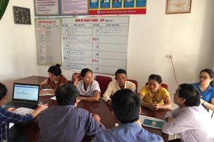 Nghệ An: Bé gái chưa đầy tuổi tử vong sau khi tiêm vaccin Combefive