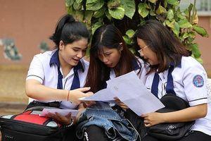 Sẵn sàng cho công bố điểm thi THPT quốc gia