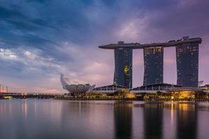 Kinh tế Singapore rơi vào suy thoái, GDP giảm 3,4% so với quý I