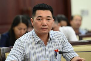 Ông Lê Trương Hải Hiếu: Nên cho dân xây nhà tạm khi chưa thu hồi đất