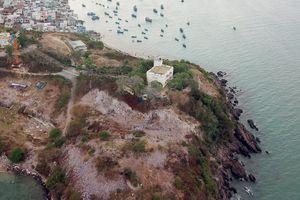 'Không nên giao di tích lầu Bảo Đại cho nhà đầu tư có tư duy m2'