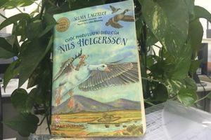 Cuốn truyện thiếu nhi xuất sắc đưa tác giả đến với giải Nobel