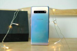 Galaxy A90 sắp ra mắt, có thể khai màn cho smartphone 5G giá mềm