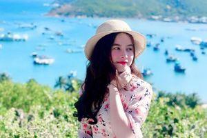 Đến Ninh Thuận, chinh phục cung đường Núi Chúa hùng vĩ giữa biển xanh