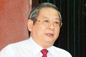 Khởi tố cựu Giám đốc Sở Y tế Cà Mau