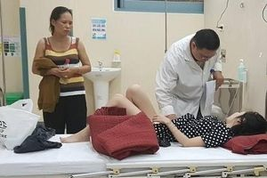 Sau tiệc cưới, gần 40 người nhập viện cấp cứu do ngộ độc
