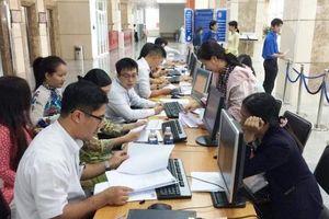 Thu từ khu vực doanh nghiệp Nhà nước, FDI… có dấu hiệu chậm lại