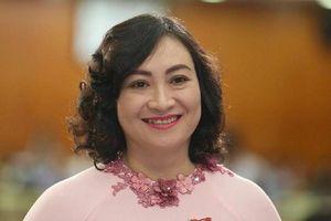 TP Hồ Chí Minh: Giám đốc Sở Tài chính được bầu làm Phó Chủ tịch HĐND