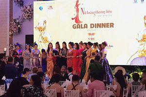 'Tôn vinh Nữ hoàng thương hiệu Việt Nam 2019': Gala Dinner cắt giảm các màn diễn