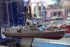 Nga lập kỷ lục mới về thời gian đóng tàu chiến nhỏ