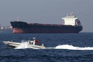 Vây tàu Anh: Iran có át chủ bài, đồng minh Mỹ ngán
