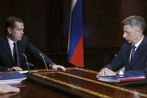 Nga nhẫn nại cho Ukraine được chọn