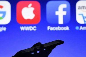 Pháp đánh thuế công nghệ, châu Âu sắp đón giông tố