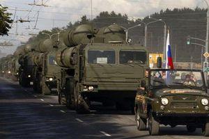 Thổ Nhĩ Kỳ mua S-400 phòng NATO tấn công?