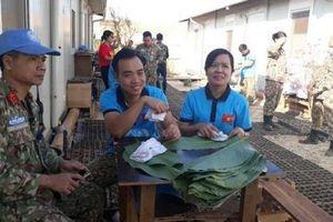 Cứu vợ con Thống đốc, bác sĩ Việt được tặng bò