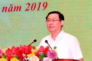 Ngành tài chính nỗ lực giúp Chính phủ khơi thông tăng trưởng