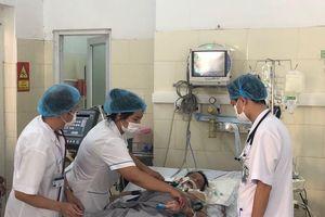 Bộ Y tế đề xuất sửa đổi một số nội dung trong Luật khám, chữa bệnh