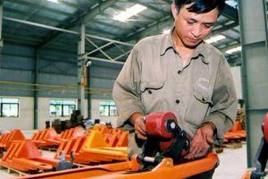 Địa phương ký khống nguyên liệu đầu vào để hàng hóa 'đội lốt' Việt Nam