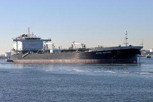 Iran bác bỏ cáo buộc chặn tàu dầu Anh