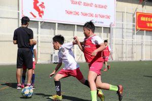 Chương trình Lotte Kids FC 2019