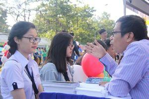 Thêm hai trường thành viên ĐHQG TPHCM công bố thí sinh trúng tuyển thẳng