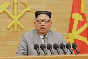 Ông Kim Jong-un chính thức trở thành nguyên thủ quốc gia của Triều Tiên
