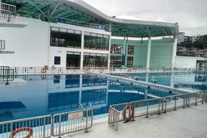 Quảng Ninh: Đi bơi ở Cung văn hóa thiếu nhi, nam sinh đuối nước tử vong thương tâm