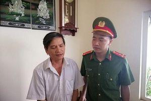 Khởi tố người đàn ông nhiều lần hiếp dâm cô gái khuyết tật tại Đắk Lắk