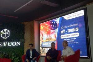 Kinh tế Việt Nam với ảnh hưởng của cuộc đối đầu thương mại Mỹ - Trung
