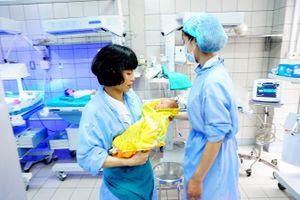 Dân số Việt Nam hơn 96,2 triệu người