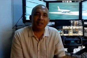 Phi công MH370 kiểm soát máy bay đến phút chót?