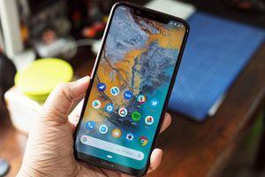 Google phát hành phiên bản Android Q mới