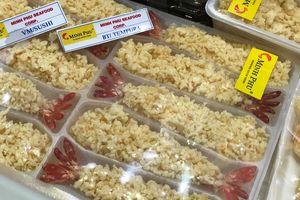 'Thế chân' Trung Quốc, tôm bao bột Việt Nam vào Mỹ tăng mạnh