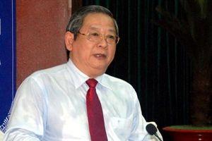 Khởi tố ông Huỳnh Quốc Việt, nguyên giám đốc Sở Y tế tỉnh Cà Mau