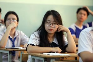 Hơn 2.400 thí sinh trúng tuyển vào Trường ĐH Mở TP.HCM