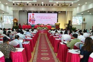 'Nóng' tại kỳ họp HĐND của nhiều tỉnh, thành