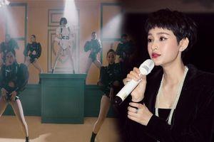 Tiêu đề MV 'Cần Xa' gây tranh cãi, 'Hiền Hồ và ê kíp nói gì?
