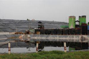 Vấn đề xử lý rác thải tại Hà Nội: Thất bại do không phân loại rác từ nguồn