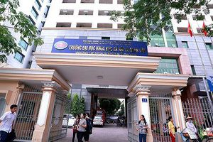 Tuyển thẳng 74 học sinh vào Trường Đại học Khoa học Xã hội và Nhân văn