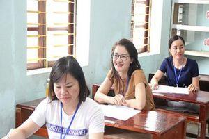 Thi quốc gia ở Đắk Lắk, môn Văn cao nhất là 8,75 điểm