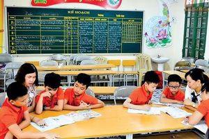 Thái Bình sáp nhập 337 trường thành 171 trường phổ thông nhiều cấp học