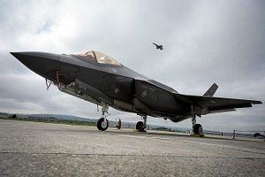 Triều Tiên chỉ trích việc Hàn Quốc mua máy bay chiến đấu F-35
