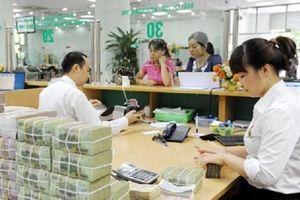 Tổng thu NSNN của Hà Nội tăng gần 13%