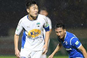 Vòng 15 V-League: Xuân Trường hãy thể hiện đi!