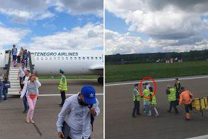 Cơ trưởng bất ngờ ngất xỉu khiến máy bay hạ cánh khẩn cấp, hành khách hoảng loạn