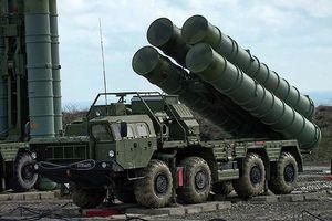 Tổ hợp S-400 đầu tiên của Nga đã có mặt ở Thổ Nhĩ Kỳ, hé lộ vị trí triển khai