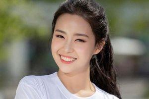 Nhan sắc được ca ngợi của nữ sinh 20 tuổi đăng quang Hoa hậu Hàn Quốc 2019