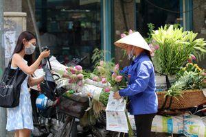 Thời tiết ngày 12/7: Nắng nóng gia tăng ở Đông Bắc Bộ và Trung Bộ