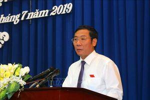 Hà Nam tập trung đẩy mạnh công nghiệp hóa nông nghiệp